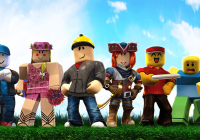 10 Similar Games like Roblox for you to Play!