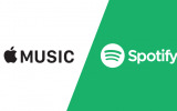 How to Transfer & Export Spotify Playlist to Apple Music
