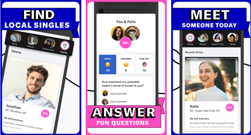 ok cupid app for android and ios