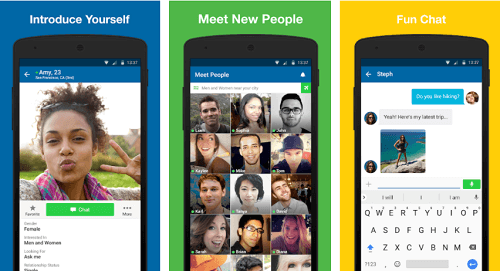 skout app for android and ios